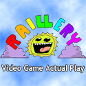 Raillery: Video Game Actual Play