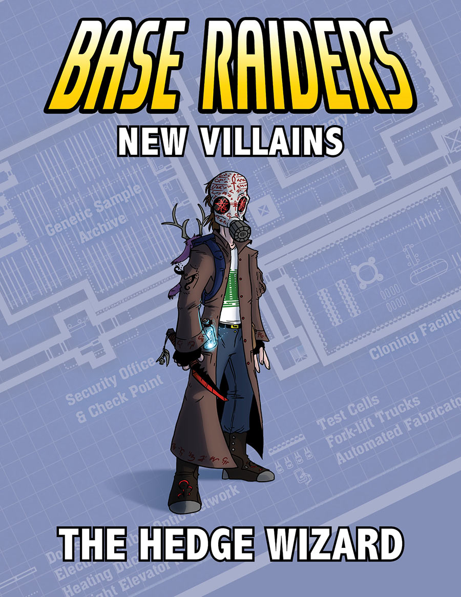 Dungeon raiders pdf
